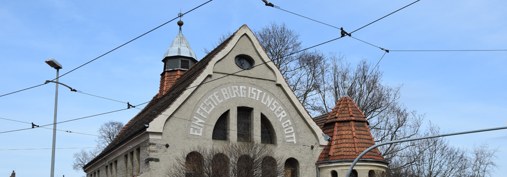 Heilig Geist Gemeinde Görlitz Eintritt In Die Selk
